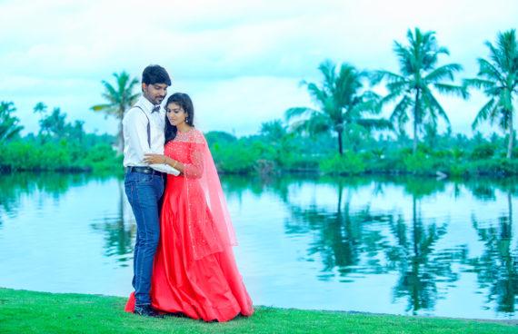 Wedding Teaser | Heart Beats For U | Mahendra & Saranya - Wedding Cinema Trailer In Madurai