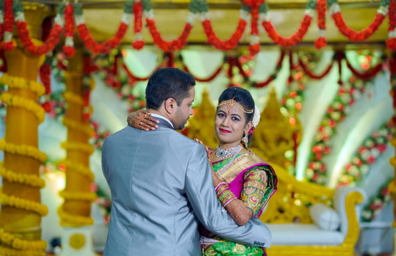 Avijeet & Nandhitha Sourashtra Wedding Highlights Video Madurai