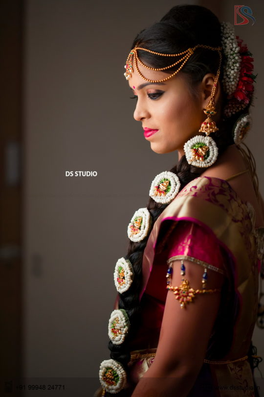 Madurai Wedding Candid Photography