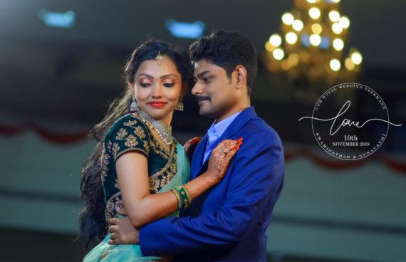 Brahmin Wedding Teaser   Swaminathan & Gunavathi   DS Studio Tirunelveli